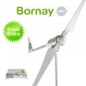 Aerogenerador Bornay 3kW Wind 25,2+