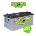 Batería solar monoblock Blackbull 160Ah 12V