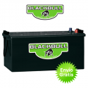 Bateria solar Blackbull Gel 100Ah 12V