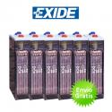 Acumulador estacionario Exide OPzS 540Ah (C100)  391Ah (C10)
