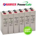 Batería Hawker Powersafe Ecosafe OPZV 800 (940Ah C10)