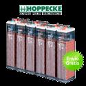 Batería estacionaria Hoppecke OPZS 420Ah C100 (300Ah C10)