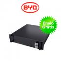 Batería de litio BYD de 2.5kWh a 48V