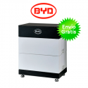 Kit de batería de litio BYD Battery-Box LV 7.0kWh 48V