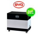 Kit de batería de litio BYD Battery-Box LV 3.5kWh 48V
