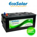 Batería monoblock de ciclo profundo Ecosolar 245Ah