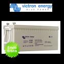 Batería de ciclo profundo Victron AGM 220Ah