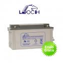 Bateria solar Leoch AGM 190Ah C100