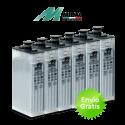 Batería acumulador Midac MSP C100 de 797Ah