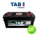 Bateria monobloco de ciclo profundo TAB 150Ah