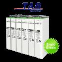 Batería estacionaria TAB TOPzS C100 de 575Ah (C10 442Ah)