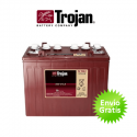 Batería Trojan solar monoblock 166Ah C100