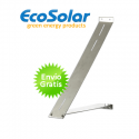 Estructura para pared para panel solar de 30W a 100W