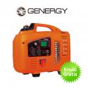 Generador eléctrico Genergy Lanzarote digital inverter