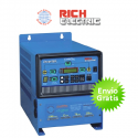 Inversor Cargador Rich Electric 6000W 24V