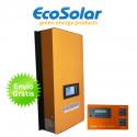Inversor de red Ecosolar CERO 2000W autoconsumo con Inhibidor interno + externo