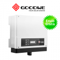 Inversor de red Goodwe GW2500-NS
