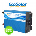 Inversor de onda modificada Ecosolar Blue 600W 12V