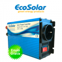 Inversor de onda modificada Ecosolar Super Blue 600W 12V
