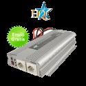 Inversor de onda modificada HQ 1700W (24V)