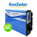 Inversor de onda pura Ecosolar Super Blue 1500W 12V