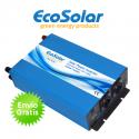 Inversor de onda pura Ecosolar Blue 2000W 12V
