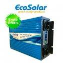 Inversor de onda pura Ecosolar Super Blue 3000W 24V