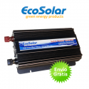 Inversor de onda pura Ecosolar 1500W 12V