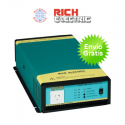 Inversor Rich Electric 3000W 24V Onda Pura