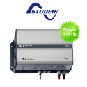 Inversor Studer AJ 2400va (2000W) 24V