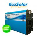 Inversor de onda pura Ecosolar Super Blue R 1000W 12V