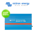 Inversor de onda pura Victron phoenix 1200VA (12V)