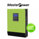 Inversor Masterpower Omega 5Kva Inversor Cargador Regulador 4000W 48V