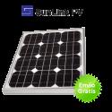 Módulo solar fotovoltaico Sunlink 40w