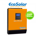 Multiplus Ecosolar 1Kva 1000W 12v (inversor + carregador + regulador)
