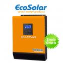 Multiplus Ecosolar 1Kva 800W 12v (inversor + cargador + regulador)