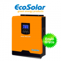 Multiplus Ecosolar 1kVA DX 1000W 12v (inversor + carregador + regulador)