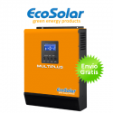 Multiplus Ecosolar 3Kva 2400W 24v (inversor + cargador + regulador)