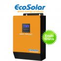 Multiplus Ecosolar 5Kva 4000W MPPT 24V (inversor + carregador + regulador)