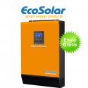 Multiplus Ecosolar 4Kva 4000W 48V MPPT (inversor + carregador + regulad