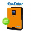 Multiplus Ecosolar 5Kva MPPT 5000W 48V PRO (inversor + cargador + regulador)