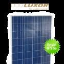 Panel solar fotovoltaico Luxor 120w policristalino