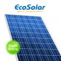 Panel solar Ecosolar 260W alto rendimiento