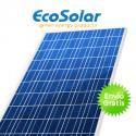 Panel solar Ecosolar 270W alto rendimiento