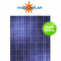 Painel solar fotovoltaico Yingli 230w 24V