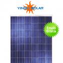 Panel solar fotovoltaico Yingli 230w 24V