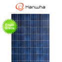 Painel fotovoltaico Hanwha 240w