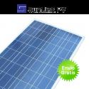 Painel solar Sunlink 130w de potência. 12v