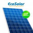 Painel solar Ecosolar 280W alto rendimento