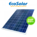 Placa solar Ecosolar 50W policristalina